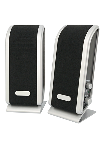 Stereo Sound System