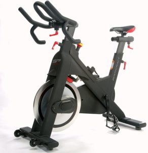 Side View Of The BodyCraft SPT-Mag Indoor Club Group Cycle