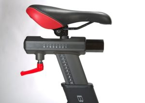 Racing Saddle From SPT-MAG Cycle