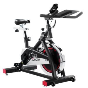 Joroto X1s Indoor Cycling Bike Trainer Review